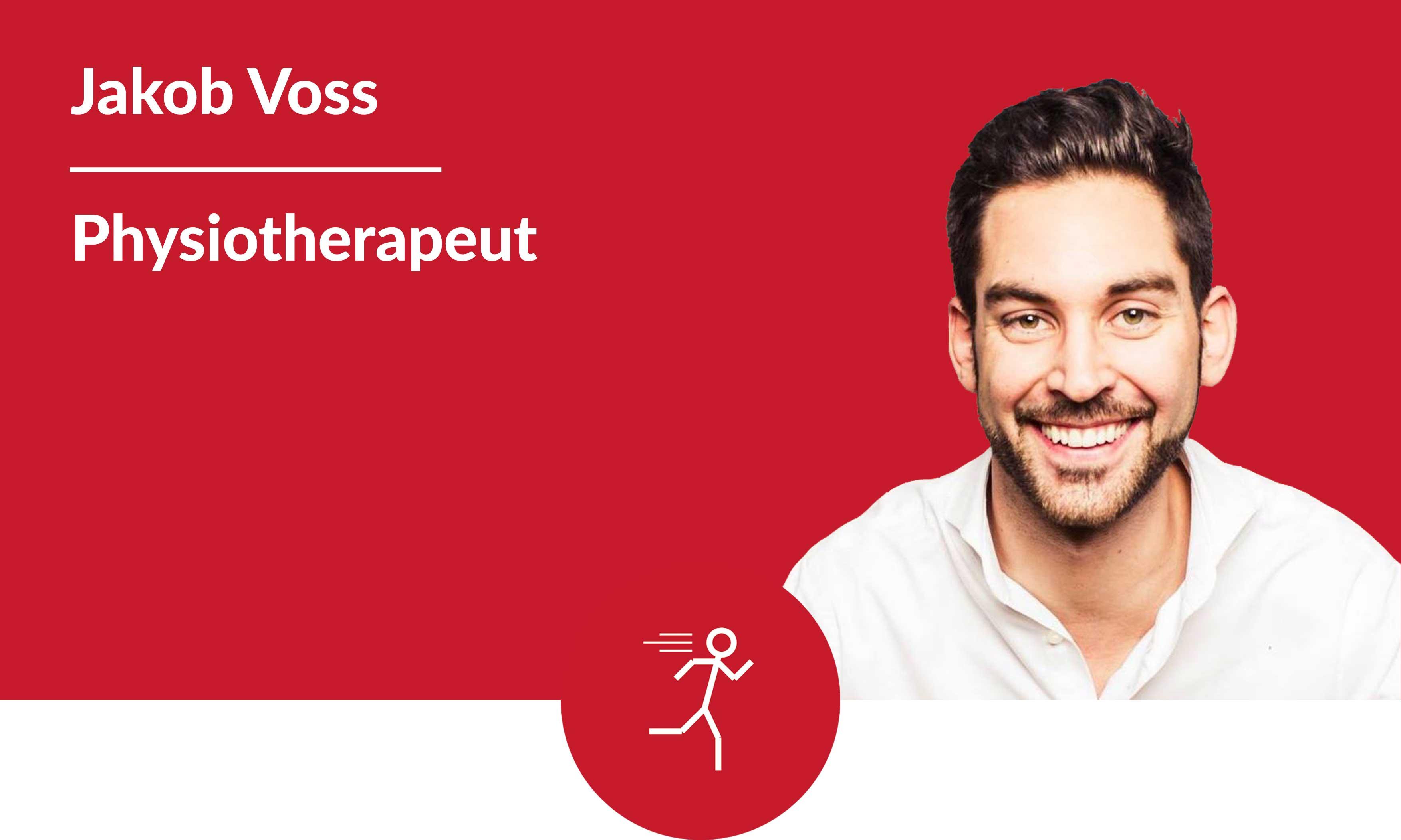 Jakob Voss - Physiotherapie
